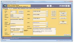 SC4-Adressverwaltung