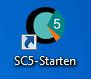 Das neue Icon der Version 5