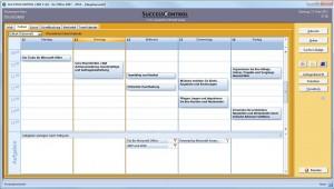 Software für Kundenverwaltung