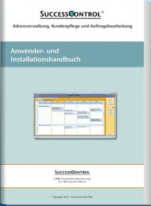 Kundenverwaltung Handbuch