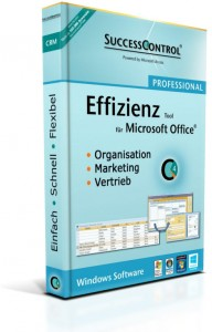 CRM Software 2014 - SuccessControl CRM