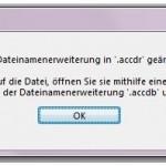 Access-2013-erkennt-accdr-nicht