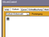 Outlook-Tab-blockiert
