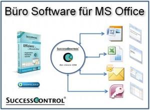 Bürosoftware für Microsoft