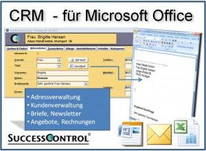 CRM Software Kleinunternehmen