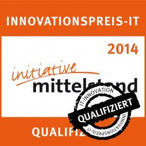 Adressen-verwalten-Software Innovationspreis