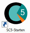 SuccessControl CRM Release 5 Icon