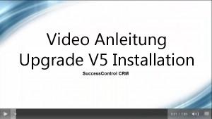 Die Version 5 nutzt Ihre bestehende Daten, einfach das Upgrade installieren - Sie arbeiten direkt nahtlos weiter.