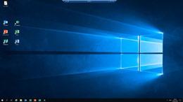 Gewohnte Windows Arbeitsumgebung mit allen notwendigen Programmen
